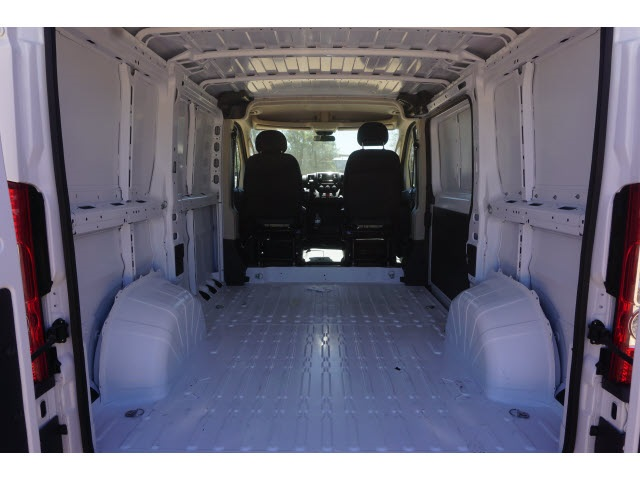 2017 ProMaster 1500 Low Roof FWD,  Empty Cargo Van #HE546551 - photo 2
