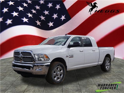 2017 Ram 2500 Mega Cab Pickup #HG587701 - photo 1