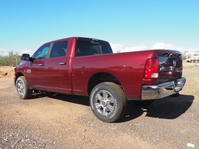 2017 Ram 3500 Crew Cab Pickup #HG690206 - photo 2