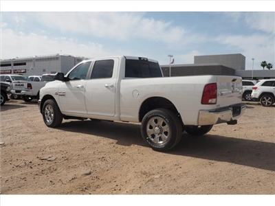 2017 Ram 3500 Crew Cab, Pickup #HG703497 - photo 2