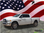 2017 Ram 3500 Crew Cab, Pickup #HG703497 - photo 1