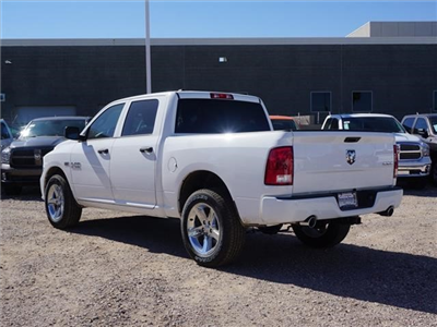 2017 Ram 1500 Crew Cab 4x4, Pickup #HS690308 - photo 2