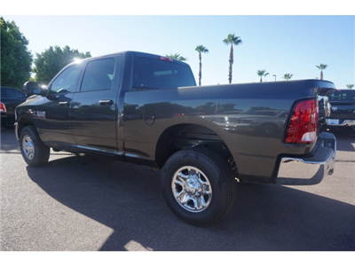 2018 Ram 2500 Crew Cab 4x4 Pickup #JG106502 - photo 2