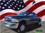 2018 Ram 2500 Crew Cab 4x4 Pickup #JG106502 - photo 1