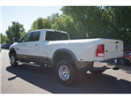 2018 Ram 3500 Crew Cab DRW 4x4, Pickup #JG132529 - photo 2