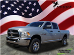2018 Ram 2500 Crew Cab 4x4 Pickup #JG153756 - photo 1