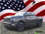 2018 Ram 2500 Crew Cab, Pickup #JG155661 - photo 1