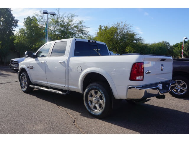2018 Ram 2500 Crew Cab 4x2,  Pickup #JG176984 - photo 2