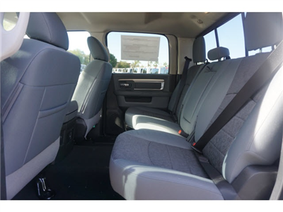 2018 Ram 2500 Crew Cab 4x2,  Pickup #JG176984 - photo 4