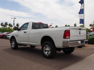 2018 Ram 3500 Regular Cab 4x4,  Pickup #JG179209 - photo 2