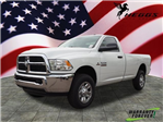 2018 Ram 3500 Regular Cab 4x4, Pickup #JG179209 - photo 1