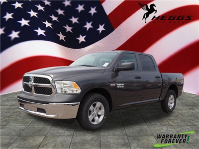 2018 Ram 1500 Crew Cab 4x2,  Pickup #JG181094 - photo 1