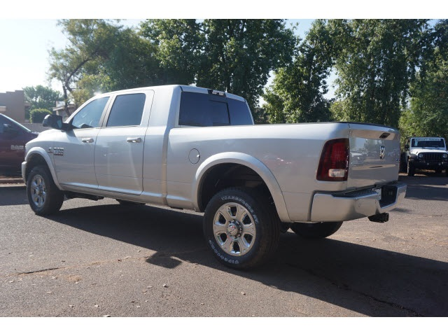 2018 Ram 3500 Mega Cab 4x4, Pickup #JG187073 - photo 2