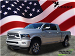 2018 Ram 3500 Mega Cab 4x4, Pickup #JG187073 - photo 1