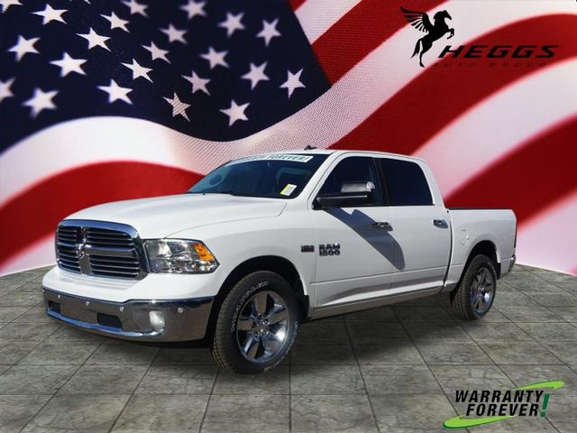 2018 Ram 1500 Crew Cab, Pickup #JG194953 - photo 1