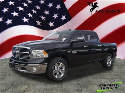 2018 Ram 1500 Crew Cab, Pickup #JG194954 - photo 1