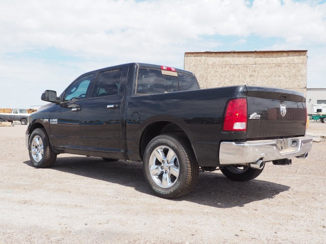 2018 Ram 1500 Crew Cab 4x2,  Pickup #JG194955 - photo 2