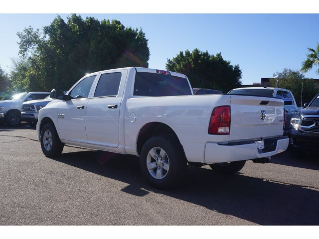 2018 Ram 1500 Crew Cab 4x4,  Pickup #JG197304 - photo 2