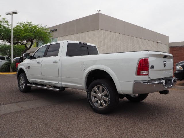 2018 Ram 3500 Crew Cab 4x4, Pickup #JG203899 - photo 2
