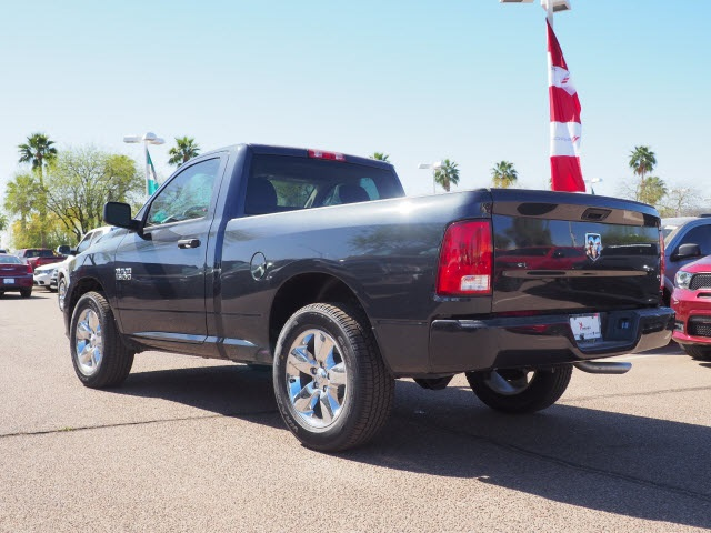 2018 Ram 1500 Regular Cab 4x2,  Pickup #JG238236 - photo 2