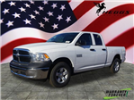 2018 Ram 1500 Quad Cab 4x4, Pickup #JS121088 - photo 1