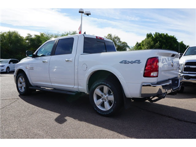 2018 Ram 1500 Crew Cab 4x4,  Pickup #JS129152 - photo 2