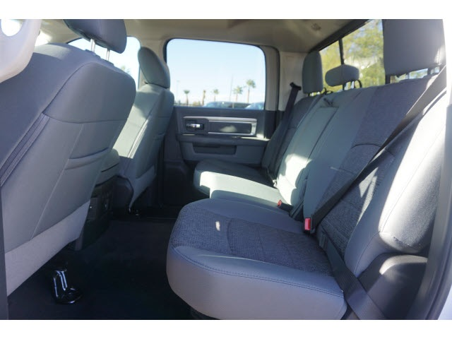 2018 Ram 1500 Crew Cab 4x4,  Pickup #JS147034 - photo 5
