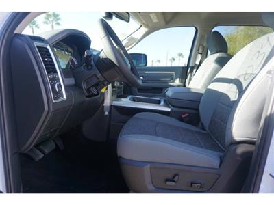 2018 Ram 1500 Crew Cab 4x4,  Pickup #JS147034 - photo 4