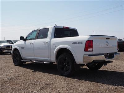 2018 Ram 1500 Crew Cab 4x4,  Pickup #JS147035 - photo 2
