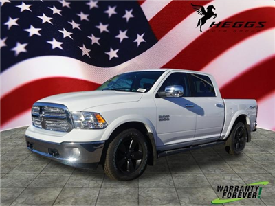 2018 Ram 1500 Crew Cab 4x4 Pickup #JS147036 - photo 1
