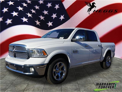2018 Ram 1500 Crew Cab 4x2,  Pickup #JS149933 - photo 1