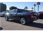 2018 Ram 1500 Quad Cab 4x4,  Pickup #JS152356 - photo 2