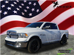 2018 Ram 1500 Crew Cab 4x4,  Pickup #JS153818 - photo 1