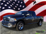 2018 Ram 1500 Quad Cab, Pickup #JS157159 - photo 1