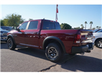 2018 Ram 1500 Crew Cab 4x4 Pickup #JS161662 - photo 2