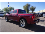 2018 Ram 1500 Crew Cab 4x4, Pickup #JS194516 - photo 2