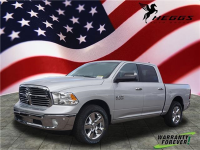 2018 Ram 1500 Crew Cab 4x2,  Pickup #JS195759 - photo 1