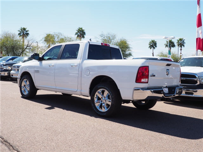 2018 Ram 1500 Crew Cab 4x2,  Pickup #JS195761 - photo 2