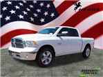 2018 Ram 1500 Crew Cab 4x2,  Pickup #JS195761 - photo 1