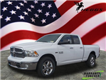 2018 Ram 1500 Quad Cab 4x4, Pickup #JS198459 - photo 1