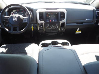 2018 Ram 1500 Quad Cab, Pickup #JS211621 - photo 5