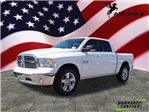 2018 Ram 1500 Crew Cab 4x4, Pickup #JS218221 - photo 1