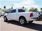 2018 Ram 1500 Crew Cab 4x4, Pickup #JS218221 - photo 2