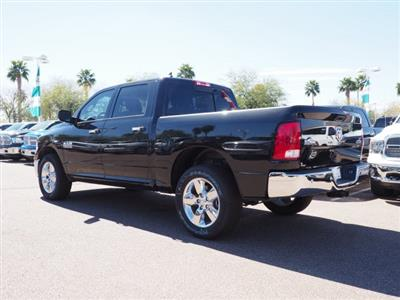 2018 Ram 1500 Crew Cab 4x4,  Pickup #JS218222 - photo 2