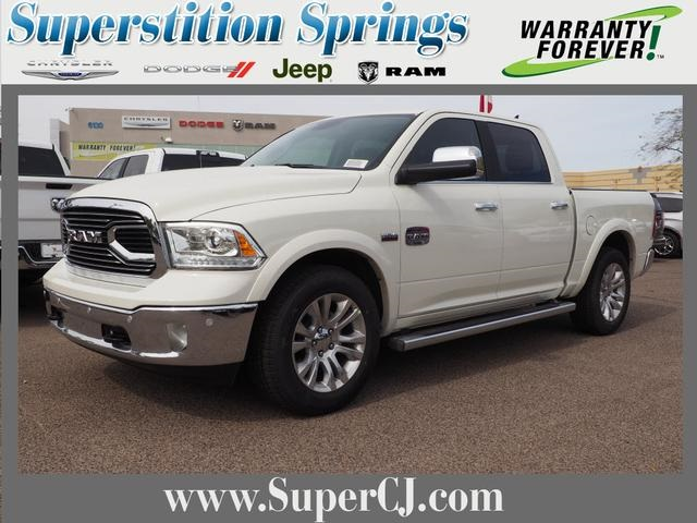 2018 Ram 1500 Crew Cab 4x2,  Pickup #JS234295 - photo 1