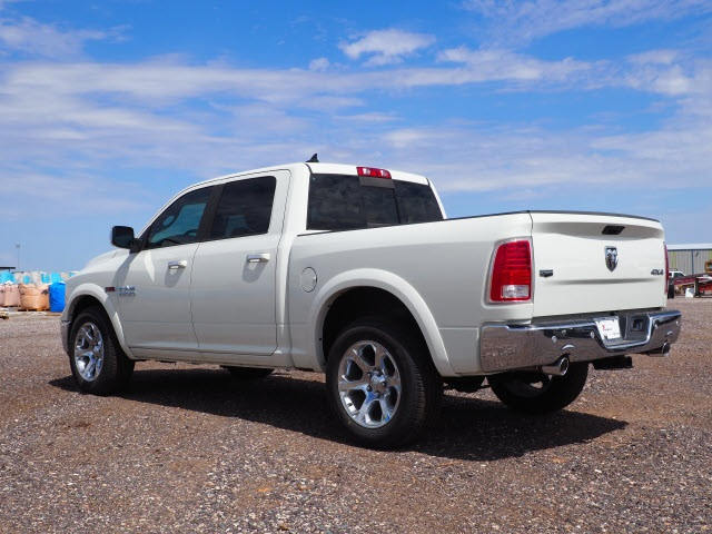 2018 Ram 1500 Crew Cab 4x4,  Pickup #JS238364 - photo 2