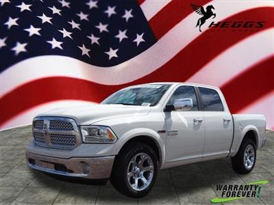 2018 Ram 1500 Crew Cab 4x4,  Pickup #JS238364 - photo 1