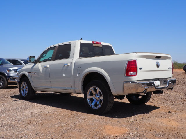 2018 Ram 1500 Crew Cab 4x4,  Pickup #JS254240 - photo 2