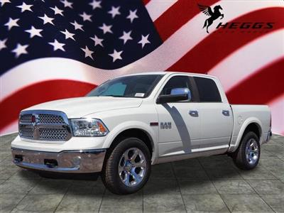2018 Ram 1500 Crew Cab 4x4,  Pickup #JS254240 - photo 1