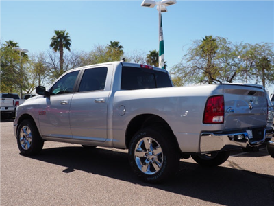 2018 Ram 1500 Crew Cab 4x4,  Pickup #JS259239 - photo 2